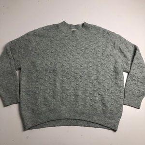 H&M Knit Sweater Womens Large Acrylic